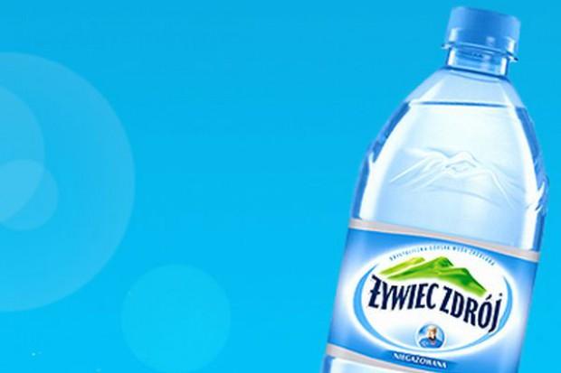 Woda Żywiec Zdrój najbardziej dochodowa w kategorii wód