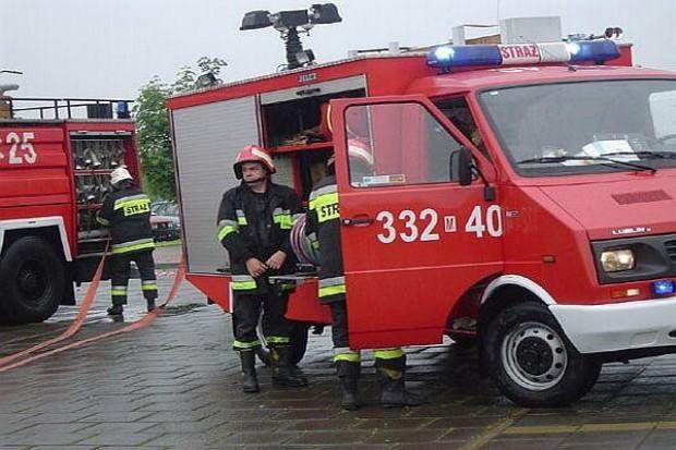 Przepisy przeciwpożarowe nakładają obowiązek przeglądu gaśnic