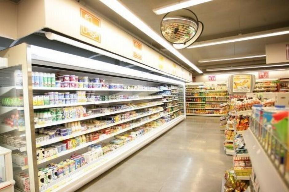 Regały sklepowe muszą być dopasowane do asortymentu