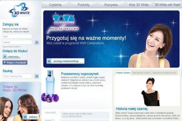 Blend-a-Med prowadzi promocję konsumencką