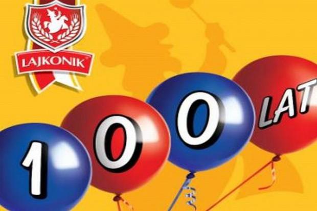 Kampania paluszków Lajkonik