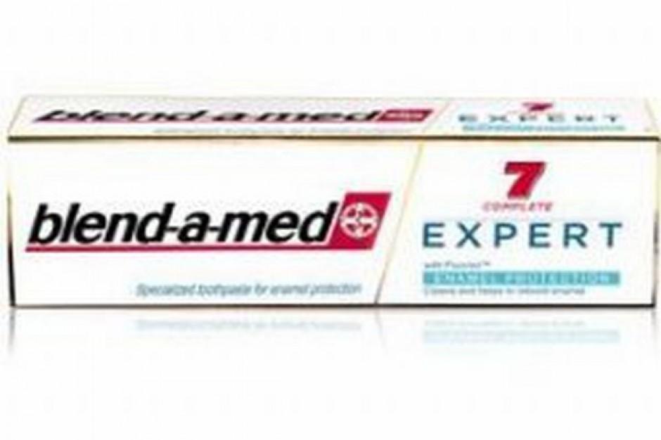 Blend-a-med Complete 7 Enamel Protection