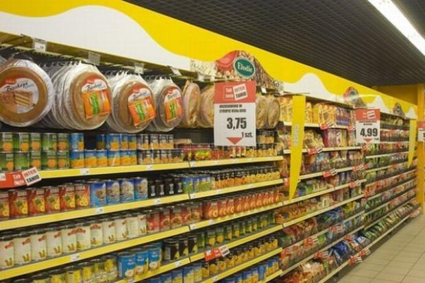 Internetowa sprzedaż artykułów spożywczych przekroczy wartość 300 mln zł