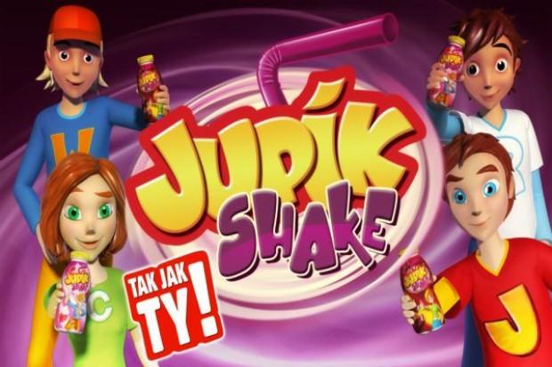 Rusza promocja i sprzedaż Jupik Shake