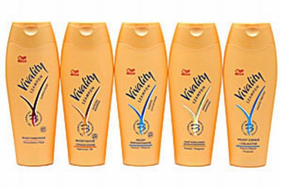 Wella Vivality szampon chroniący kolor