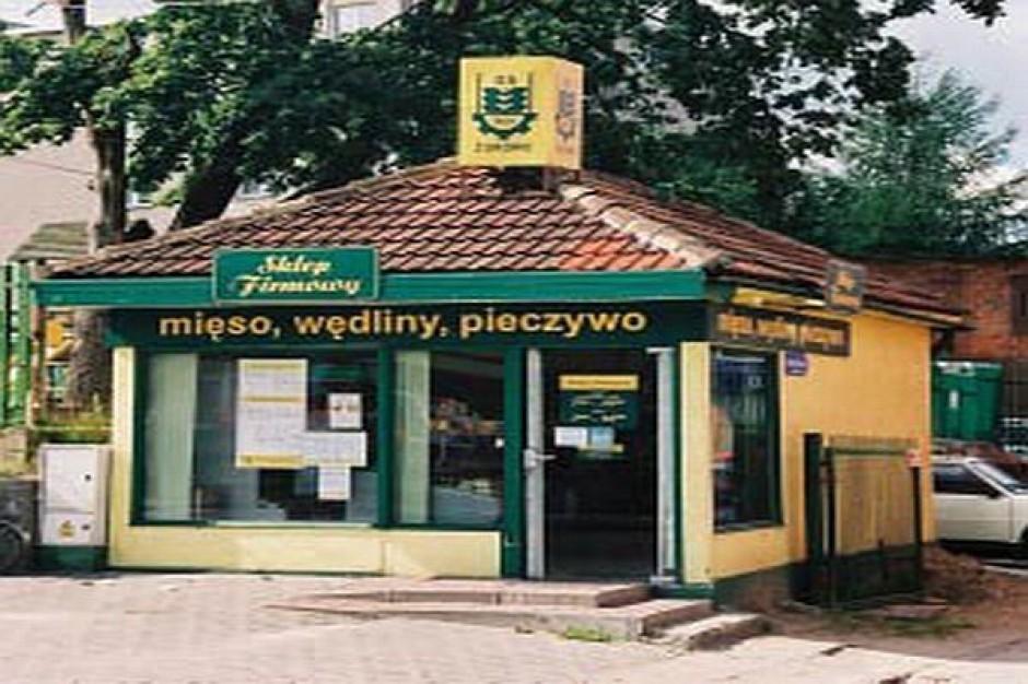W 2009 r. liczba małych sklepów w Polsce spadła o 5,5 tys.