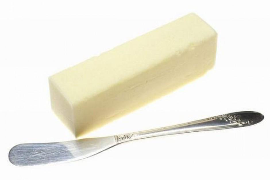 Klienci coraz częściej wybierają prawdziwe masła