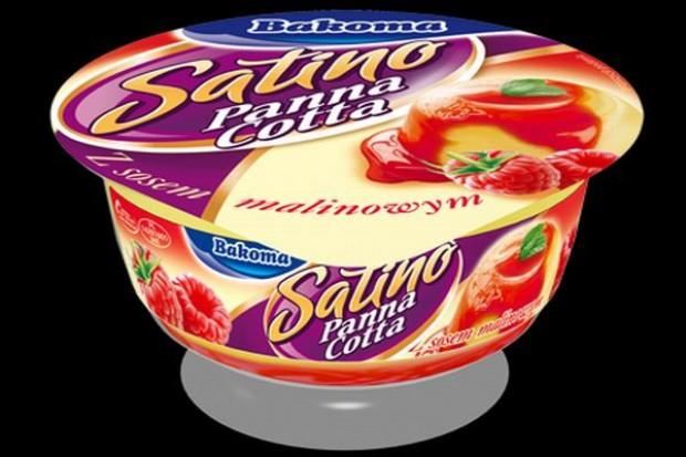 Kampania Satino Bakoma w telewizji