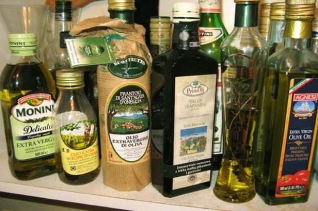 Kupując oliwę klienci wybierają tę o najwyższej jakości