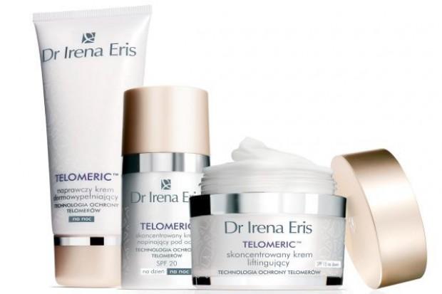 Dr Irena Eris TELOMERIC