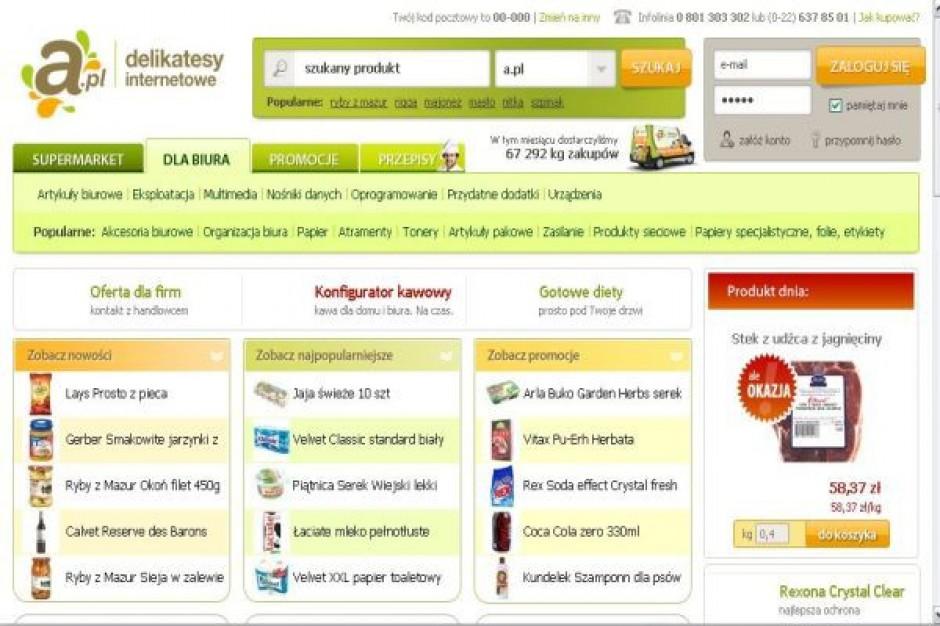 Dla sklepów on-line ważniejsza niż cena jest terminowa dostawa zamówienia