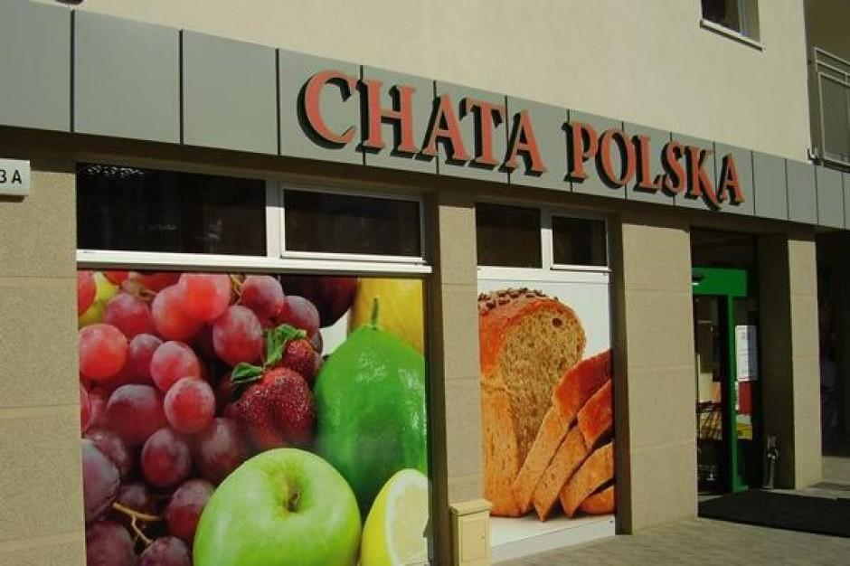 Chata Polska powiększy się o 50 placówek franczyzowych