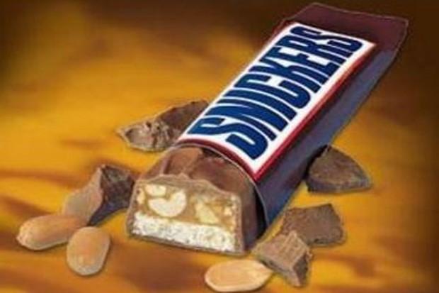 Snickers rusza z kampanią reklamową