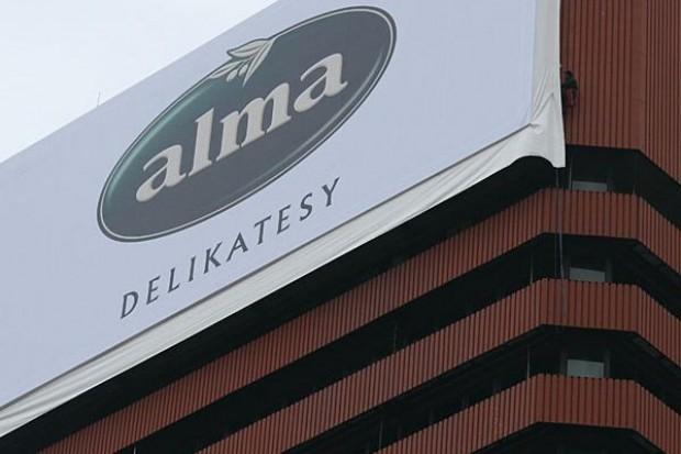 Alma wzięła 20 mln zł kredytu na otwieranie sklepów