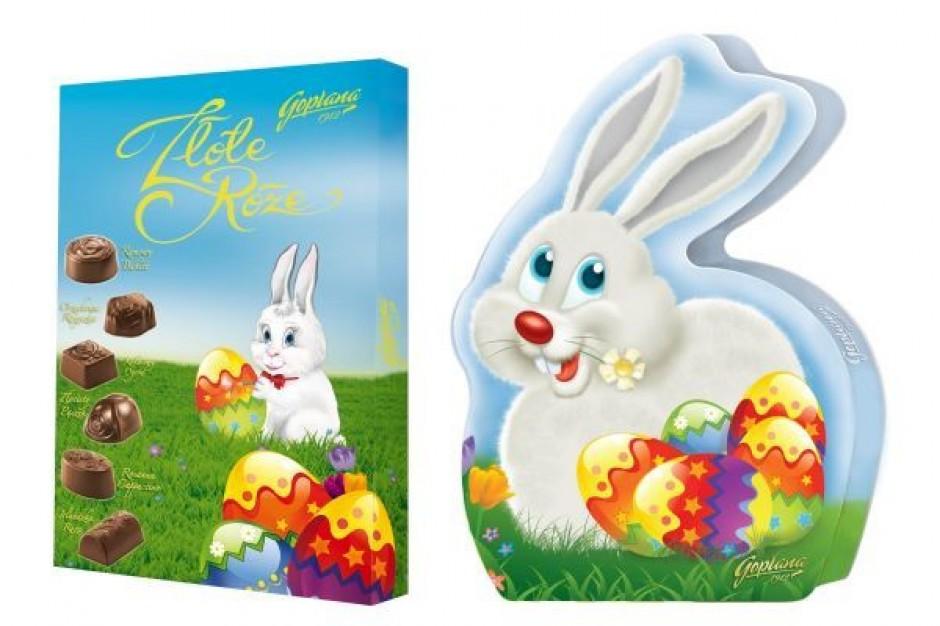 Jutrzenka z ofertą na Wielkanoc