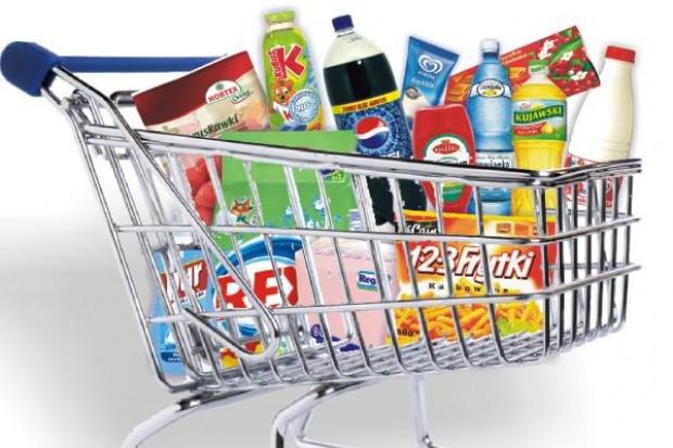 O 2,5 proc. wzrosła wartość koszyka podstawowych produktów spożywczych