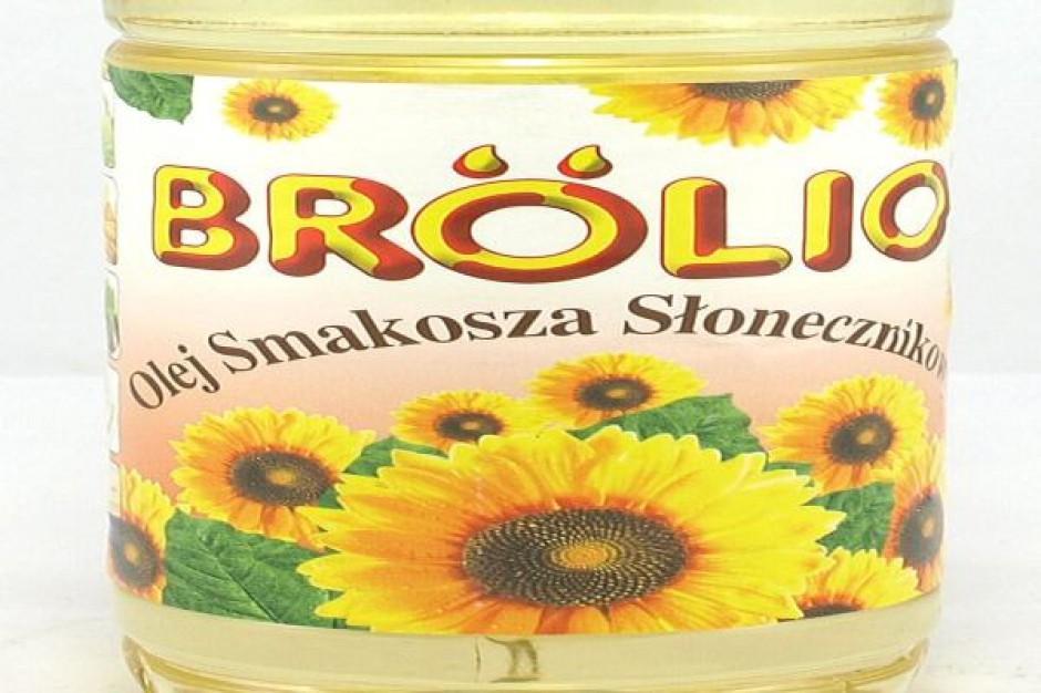 Oleje Smakosza od marki Brölio
