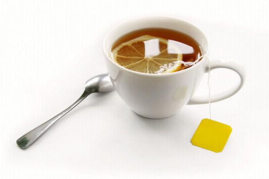 Najczęściej wybieramy czarną herbatę w torebkach