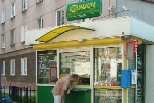 W 2 lata z polskiego rynku znikło ponad 4 tys. kiosków