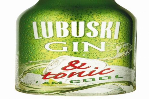 Lubuski Gin & Tonic marki Vinpol