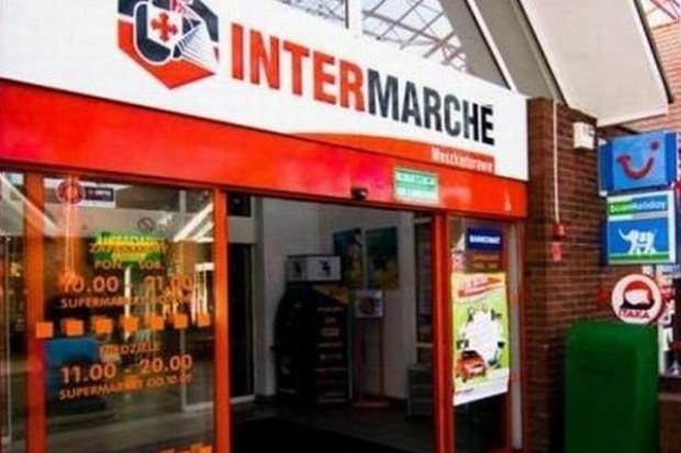 Intermarche notuje 4 proc. wzrost sprzedaży