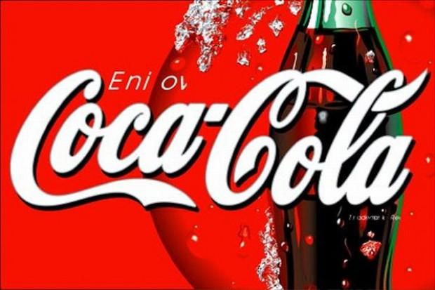 Coca-cola promuje się w internetowych serwisach kulinarnych