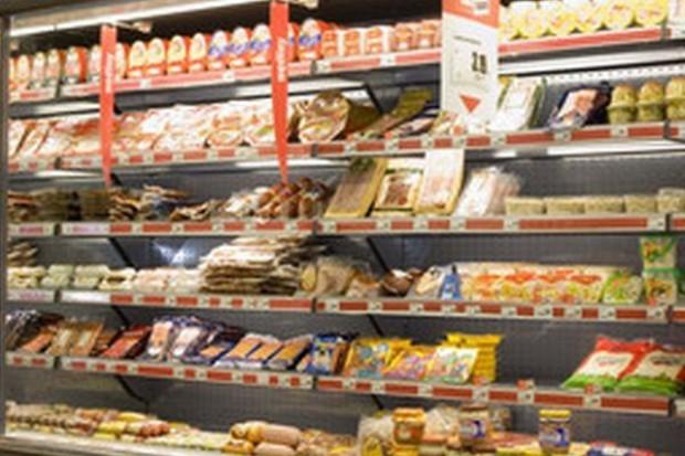 Supermarkety podbijają polski rynek