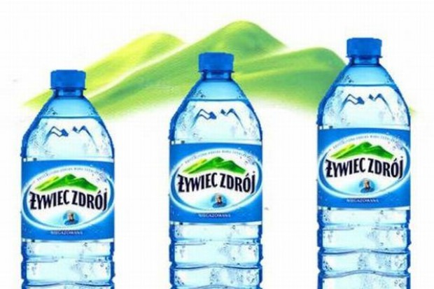 Żywiec Zdrój zachęca do picia wody wiosną