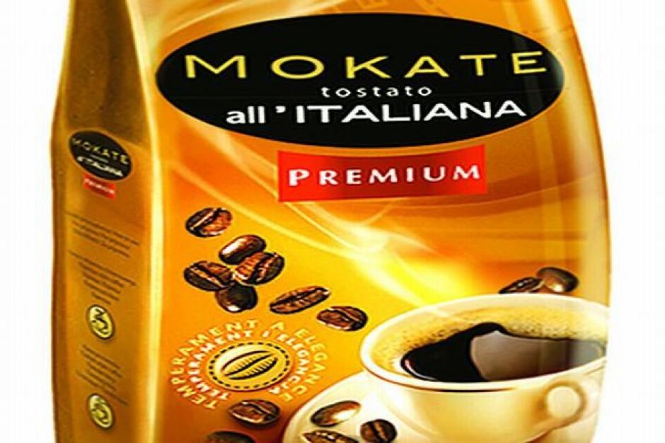 Nowa linia kaw Mokate