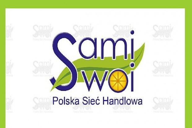 Sami Swoi będą powiększać sieć