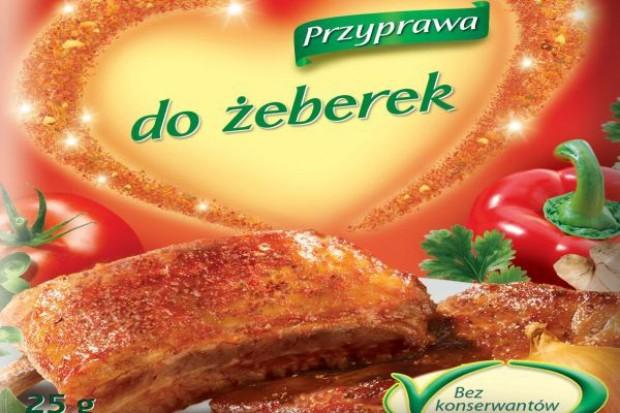 Kurczak i żeberka a'la Knorr