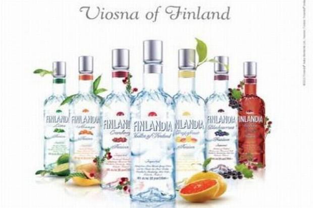 Kampania Finlandii w punktach sprzedaży