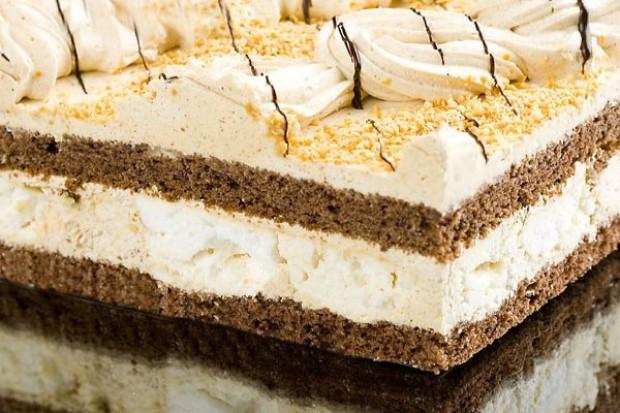 Rośnie rynek pianek do ciast