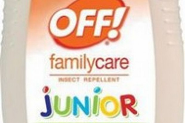OFF! Family Care Junior Żel