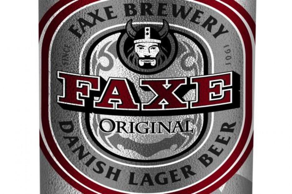 Nowe piwo Faxe Original