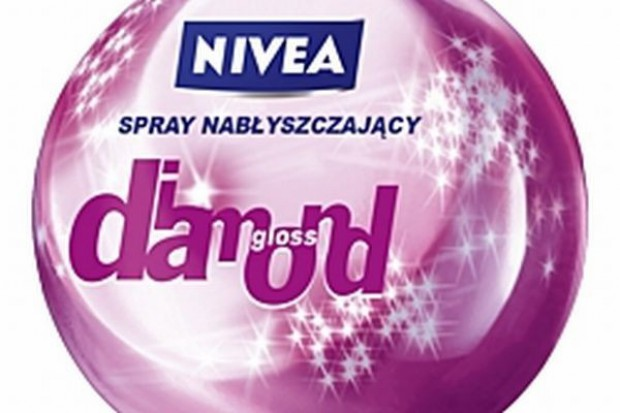 Nivea Diamond Gloss