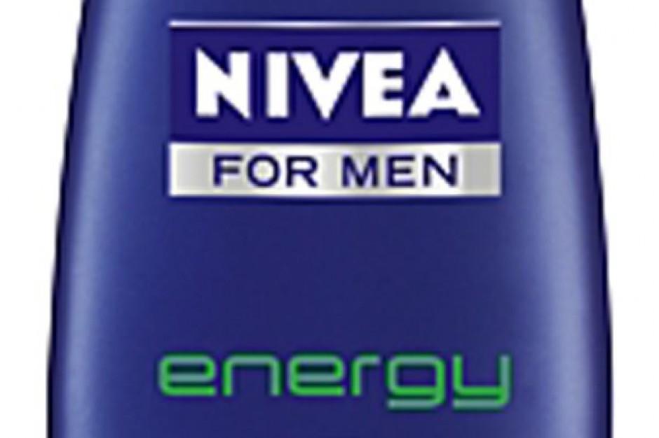 Nivea New Energy