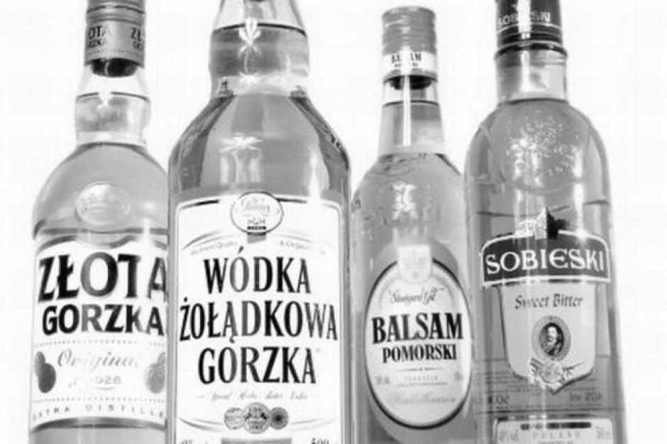 Żołądkowa Gorzka skoncentrowała się na sprzedaży w kanale tradycyjnym
