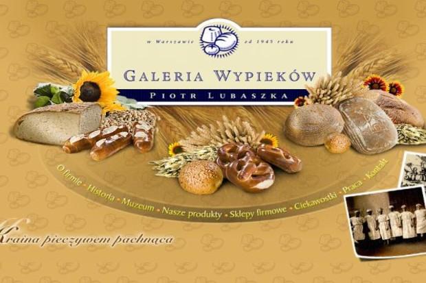 Galeria Wypieków Lubaszka otworzy kolejny sklep w centrum Warszawy