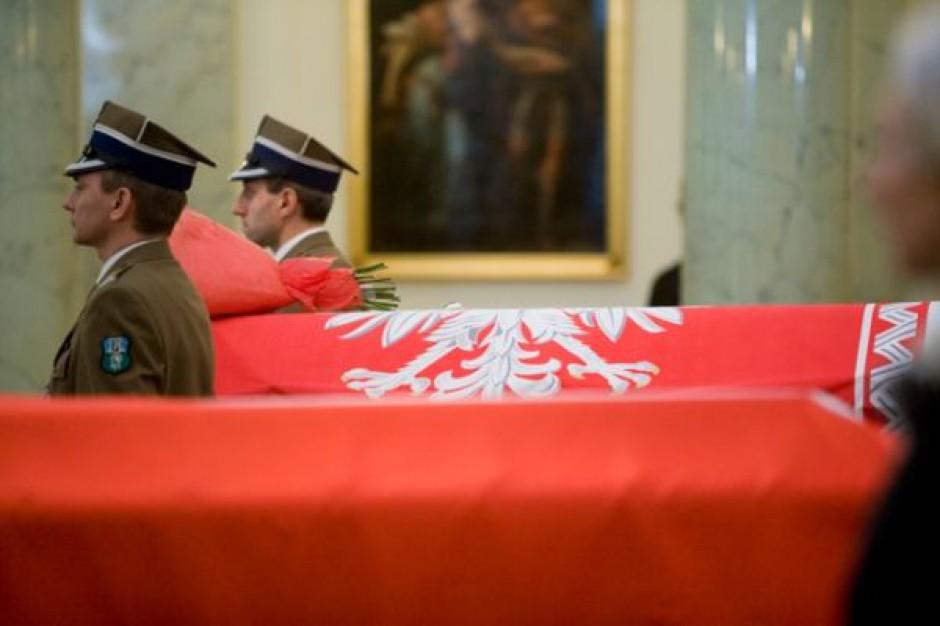 Barack Obama pożegna Lecha Kaczyńskiego