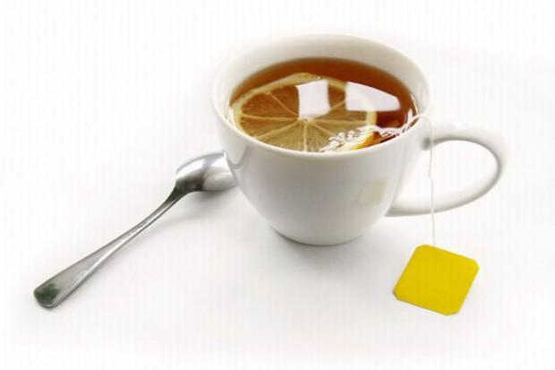 Herbaty promuje się w marcu, kwietniu i wrześniu
