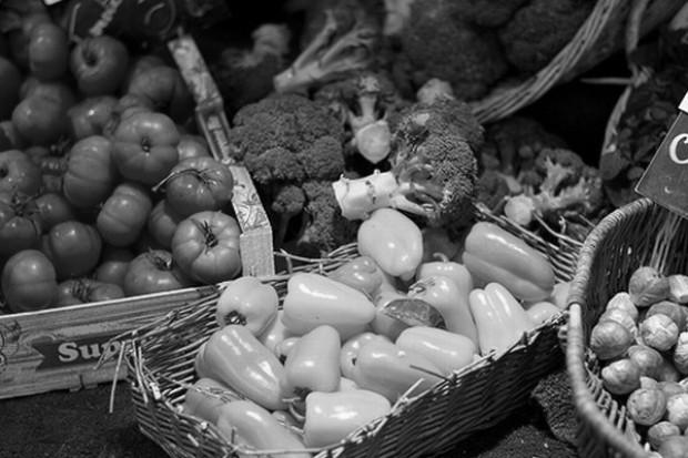 W marcu wzrosła cena warzyw i mięsa