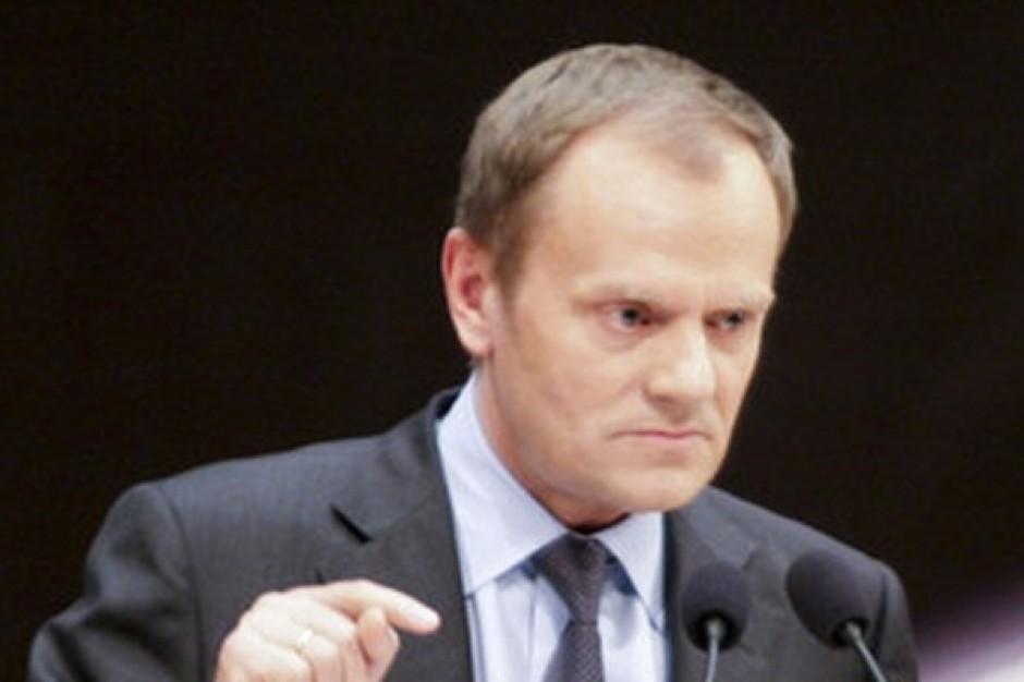 Premier: Będzie o was pamiętała cała Polska