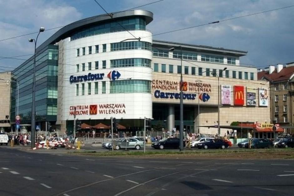 Deweloperzy w kryzysie zrezygnowali z budowy centrów handlowych