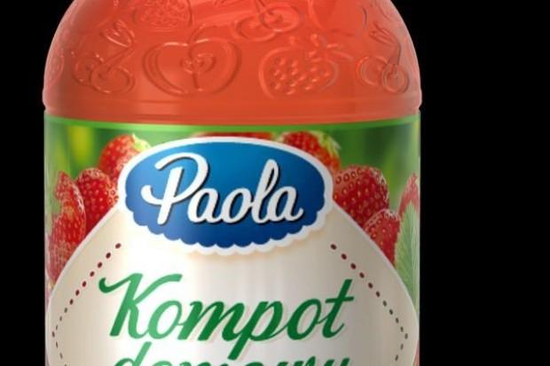 Kompoty - nowa kategoria produktów od Hoop Polska