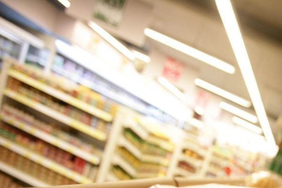 Typ oświetlenia należy dopasować do powierzchni sklepu