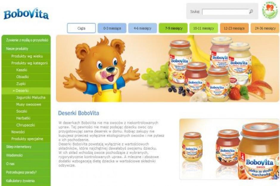 BoboVita zachęca do zakupu swoich produktów promocją z nagrodami
