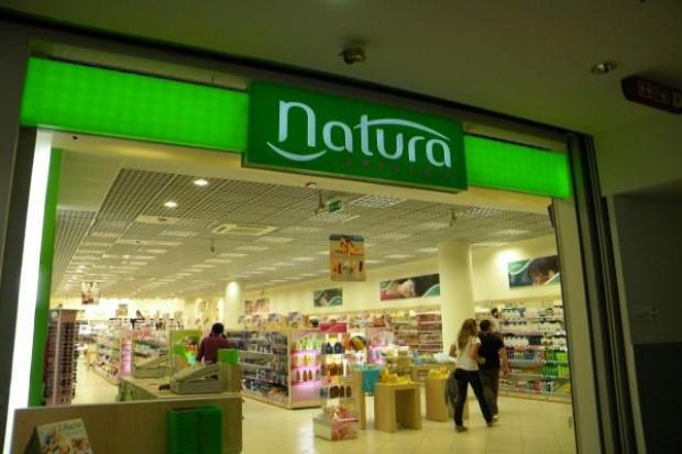 Drogerie Natura: statystyczny klient wydaje 120 zł miesięcznie