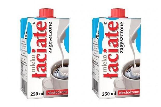 Łaciate wspiera sprzedaż mleka kampanią telewizyjną
