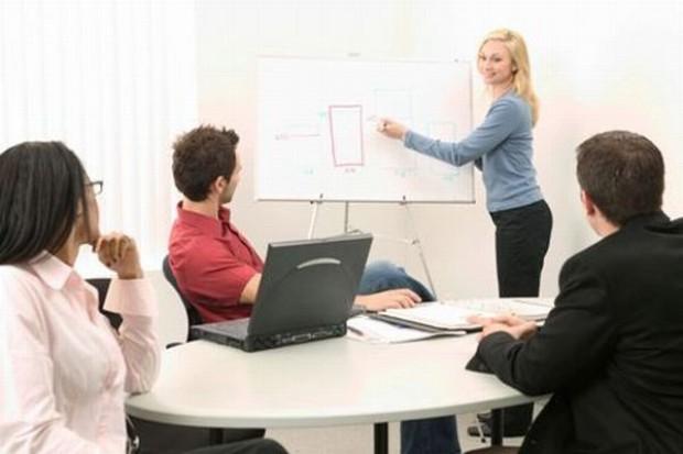 Menedżerowie sklepów powinni przechodzić trening umiejętności